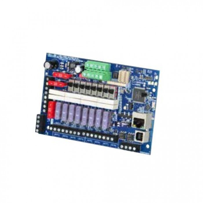 Altronix LINQ8PD Network Power Distribution Module