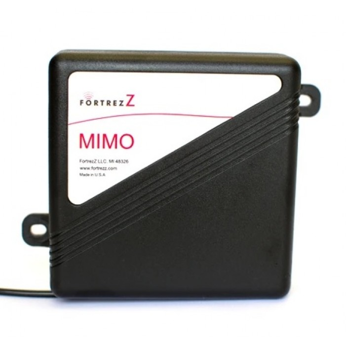 FortrezZ MIMO2US Multiple Input Multiple Output Z-Wave Module