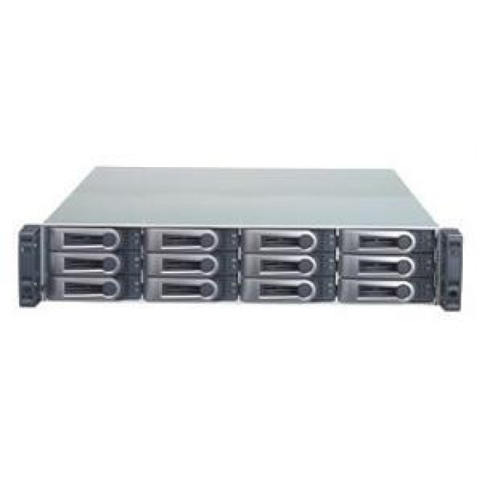 Sony NVR-1820U Promise iSCSI 2U Storage Rack Unit for NSR-1000 Series