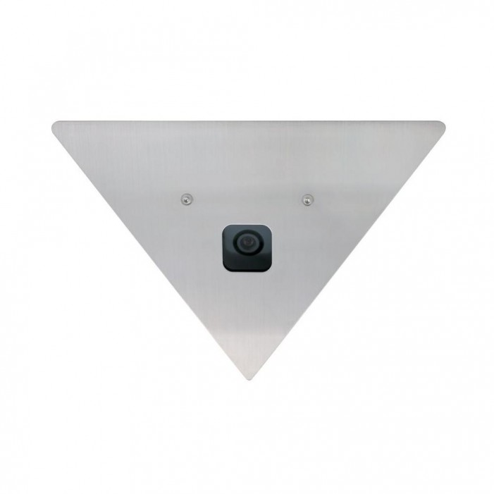Speco O2i605CM 2 Megapixel Intensifier IP Corner Mount IP Camera, 2.9mm Lens