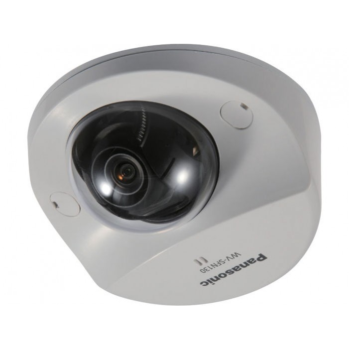 Panasonic PEHV1000SFN130 Dome Network Camera with Elevator Housing