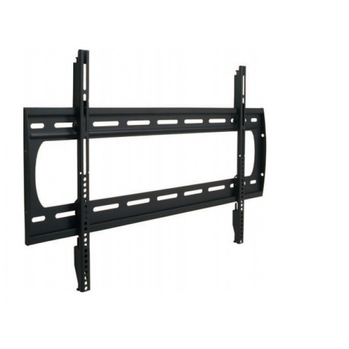 Pelco PMCLNBWMF Flat Wall Mount for 43-inch or Larger Monitors