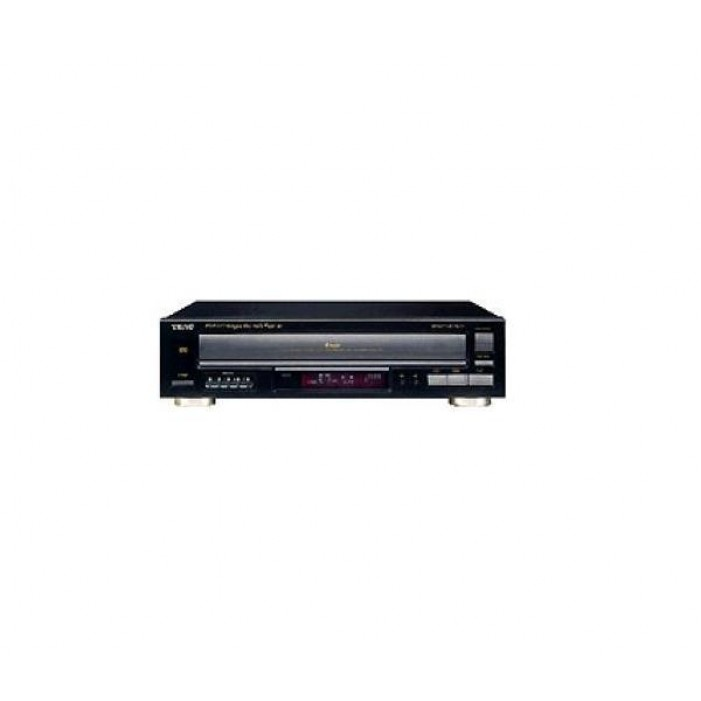 Alpha PPDD2610 5-Disc CD Player with Remote