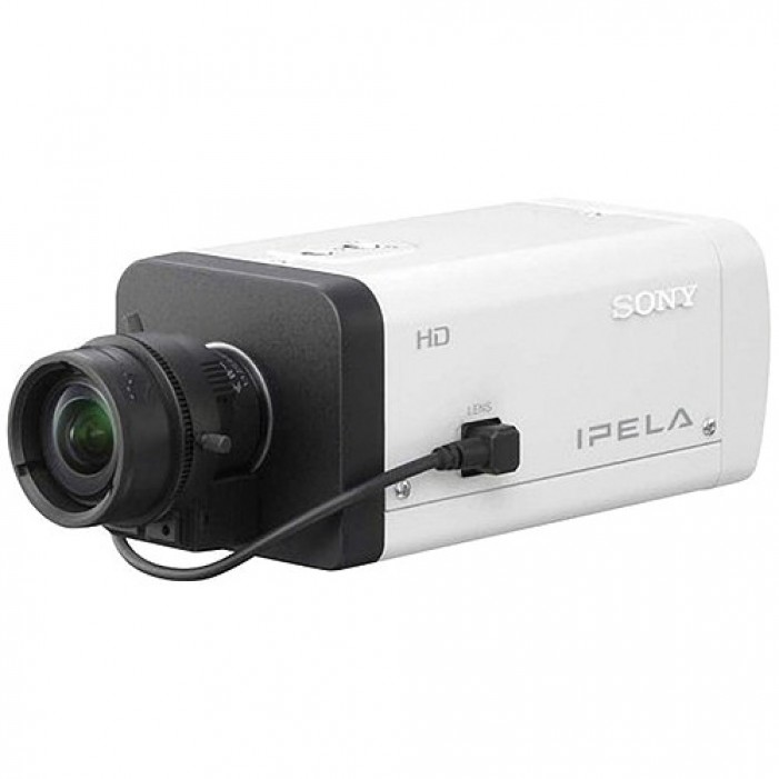 Sony SNC-CH120 1.3 Megapixel Network Fixed Box Camera