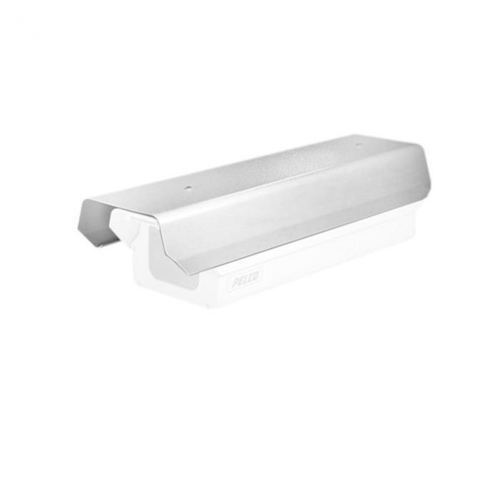 Pelco SS4722 Sun Shield for EH4722 & EH4722L Series Only