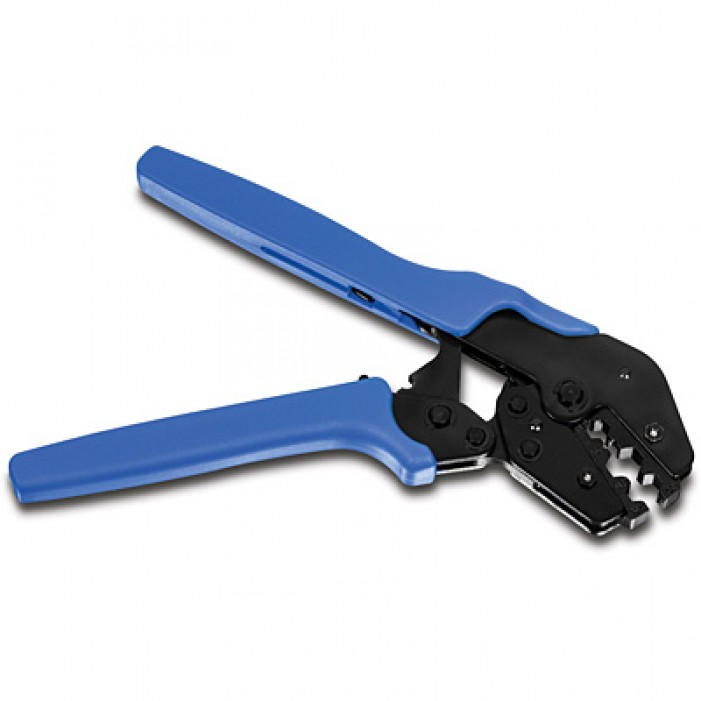 TRENDnet TC-CCT Coaxial Ratchet Crimp Tool
