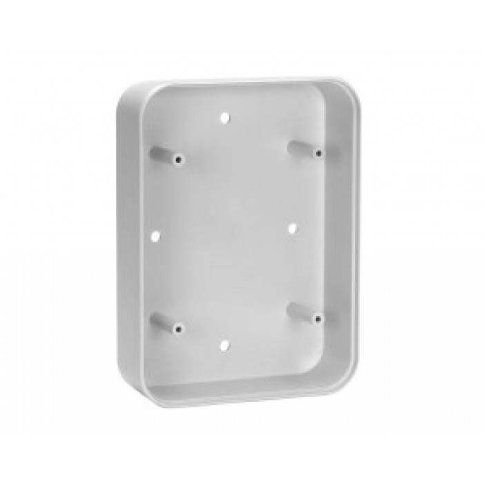 Louroe LE-028 Aluminum Backbox for TLM-W Surface Mount