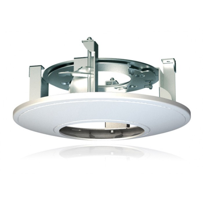 Interlogix TVD-M2-FM Indoor Flush Mount for TruVision Domes