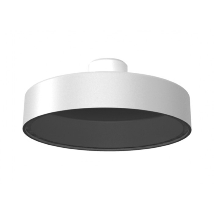 Interlogix TVD-M2-PNDT Indoor Pendant Mount for TruVision Domes