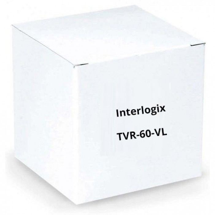 Interlogix TVR-60-VL Video Looping Cable, 16x BNC for Truvision TVR61