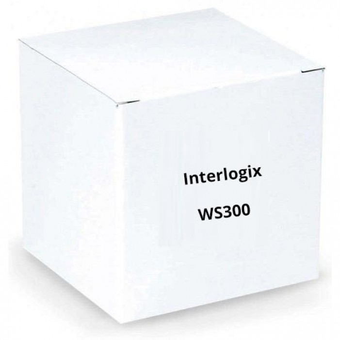 Interlogix WS300 High Security Cable, 100 Roll
