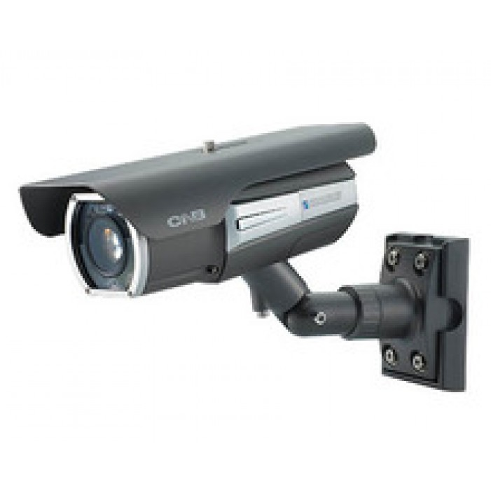 CNB XGB-20CS Blue-i Outdoor Day/Night Bullet Camera w/12 SR LEDs