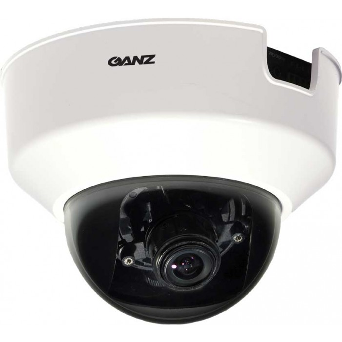 Ganz ZN-D2024 Indoor FIxed Network Dome Camera