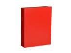 Bosch B10R Medium Control Panel Enclosure Red