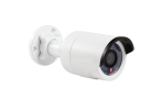 Panasonic A-15 1.3MP Vandal Proof IR Bullet Camera with Fixed 6mm Lens