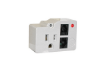 Ditek DTK-1FF Single Outlet Surge Protector