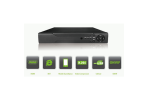 ZKAccess GT-NR801 8-Ch Embedded Network Video Recorder