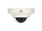 Digital Watchdog DWC-MV72I28V 2.1 MP Mini Outdoor Vandal Dome Camera