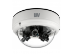 Digital Watchdog DWC-VS753WT4444 AHD Vandal Dome Camera w/ 4x4mm Lens