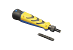 ICC ICACSPDT00 110 & 66 Single Blade Punch-Down Tool