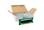 ICC ICRESDPA3D 8 Port Cat5E Compact Data Module- 10 Pk