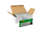 ICC ICRESVPA3D 8-Port Telephone Compact Module w/ RJ31x Jack 10 PK
