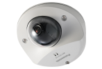 Panasonic WV-SFV110M 720p HD Vandal Dome Network Camera - M-Cable