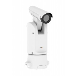Axis 01122-001 Q8642-E Thermal Network Camera Unobstructed Views