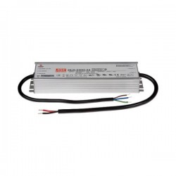 Axis 01170-001 PS24 24V DC Power Supply 240W
