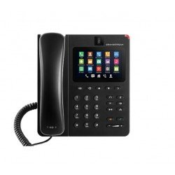 Axis 01422-001 01422-001 Multimedia IP Phone with Digital Color LCD