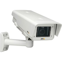 Axis 0351-001 3 Megapixel HD Outdoor Digital PTZ Network Camera