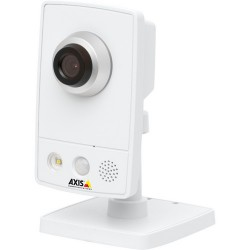 Axis 0338-004 M1054 HDTV IP Network Camera