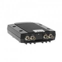 Axis Q7424-R 4CH Rugged Standalone Video Encoder, PoE