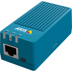 Axis M7011 Single Channel Compact Video Encoder