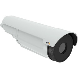 Axis 0979-001 Q1941-E Outdoor Thermal Network Camera