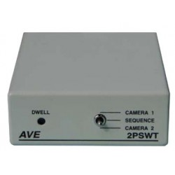 AVE 111001 2 Position Sequential, Homing Switcher