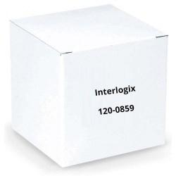 Interlogix 120-0859 Wireless 40 Bit 4-Button FOB with Guardall 40 Bit G-Prox II Chip, Programmable Wiegand Output