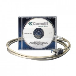 Comelit 1449 ViP Series System Configuration Software