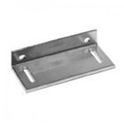 Interlogix 1961-L L Bracket for 2727A, Aluminum