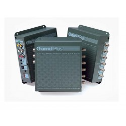 Linear 3025 Three-Input Video Distribution System with 5-volt IR