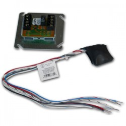 Interlogix 405-06 DPDT Fire Auxiliary Relay