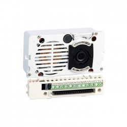 Comelit 4681 Color Audio/Video Unit for Simplebus 2W System