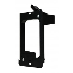 DataComm 60-0021-S 1-Gang Low-Voltage Bracket