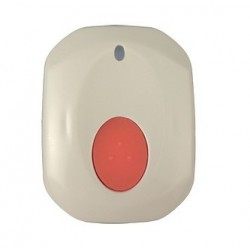 Elk 6011 Two-Way Wireless Single Button Remote for M1XRFTW Transceiver