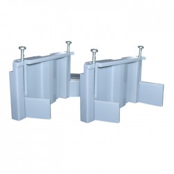 Comelit 6118 Mounting kit for plasterboard walls