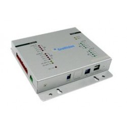 Geovision 84-IOBOX08-12EU GV-IO Box 8 Port (with Ethernet) V1.2