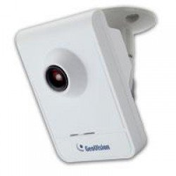 Geovision GV-CB220 2MP Day/Night IP Cube Camera, 3.35mm