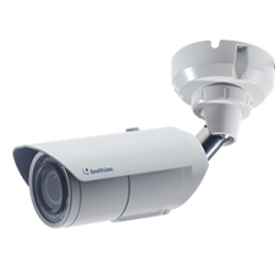 Geovision 84-LPC2011-0010 GV-LPC2011 2MP Color Network Camera