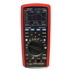 Triplett 9065 Data Logger Digital MultiMeter
