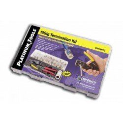 Platinum Tools 90170 10Gig Termination Kit